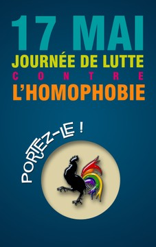 17 mai journ e mondiale de lutte contre l 39 homophobie marchin. Black Bedroom Furniture Sets. Home Design Ideas