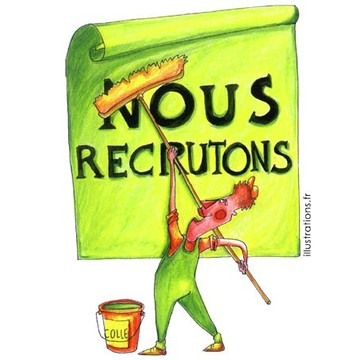 La Commune de MARCHIN recrute un chef de plaine